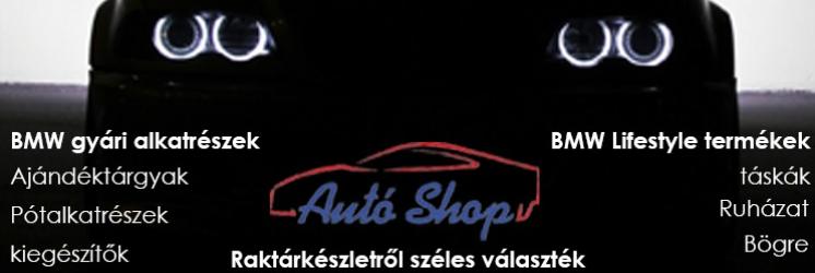 Gyári BMW alkatrészek