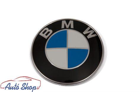 BMW Gyári E87 CSOMAGTÉR EMBLÉMA