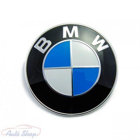 Gyári BMW 82mm-es embléma