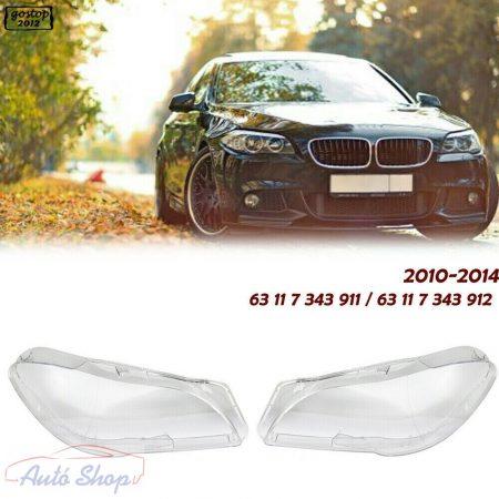 BMW F10,F11,F18 ELSŐ LÁMPA BÚRA 2010-2014