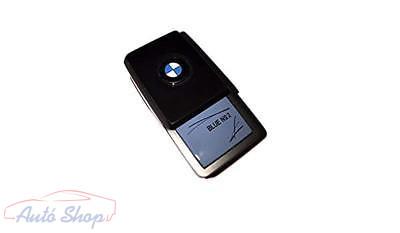 Gyári BMW Ambient Air utastér illatosító , légfrissítő patron Blue Suite No2