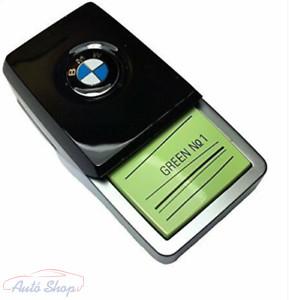 Gyári BMW Ambient Air utastér illatosító , légfrissítő patron Green Suite