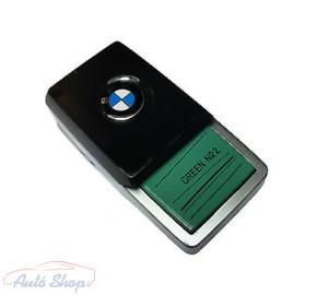 Gyári BMW Ambient Air utastér illatosító - légfrissítő patron Green Suite no2