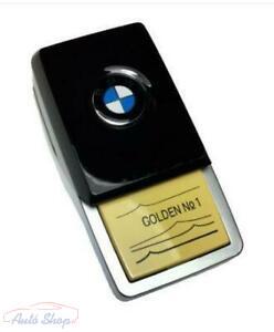 Gyári BMW Ambient Air utastér illatosító , légfrissítő patron Golden Suite  No1