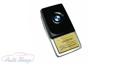 Gyári BMW Ambient Air utastér illatosító , légfrissítő patron Golden Suite No2