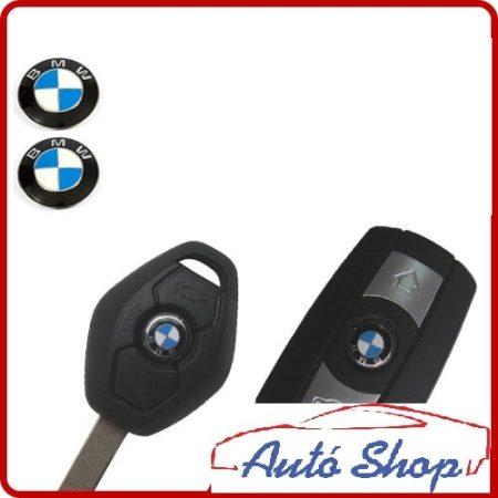 BMW GYÁRI KULCS EMBLÉMA