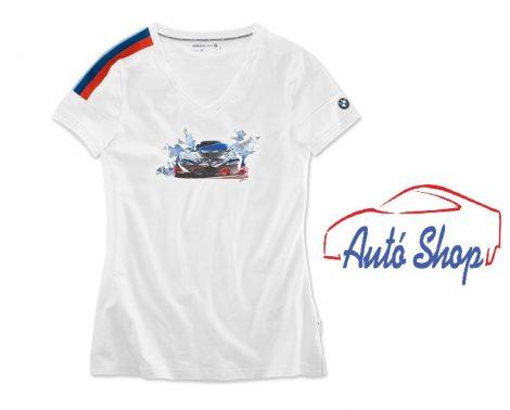 Motion Motorsport női póló
