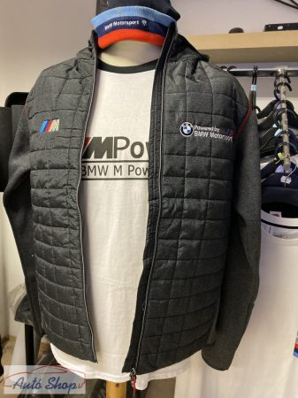 BMW Motorsport DZSEKI