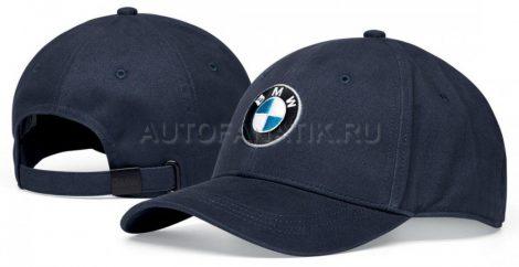 BMW Logo Baseball Sapka Unisex sötét kék színben  80162454620