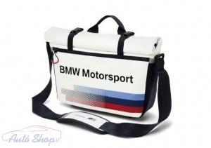 BMW oldaltáska