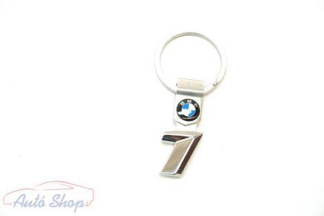 GYÁRI BMW 1 KULCSTARTÓ