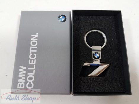 GYÁRI BMW 7 KULCSTARTÓ