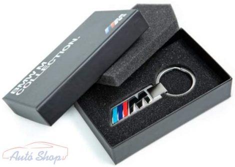 BMW kulcstartó M motorsport