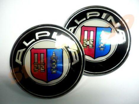 BMW ALPINA EMBLÉMA