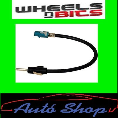 CT27AA06 BMW 3 Seria 01>02 E46 Antenna adapter