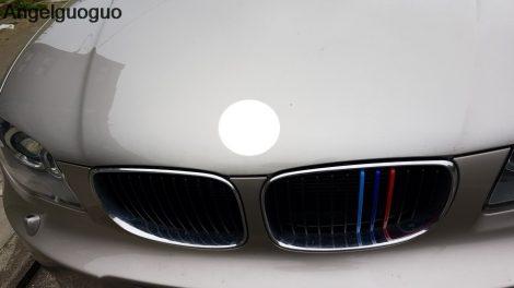 BMW  E87,E88 M-ES HÜTŐRÁCS VESE MŰANYAG KLIP SZETT