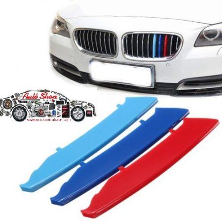 BMW  E90 M-ES HÜTŐRÁCS VESE MŰANYAG KLIP SZETT 04-09