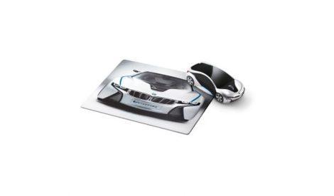 Egérpad BMW EfficientDynamics