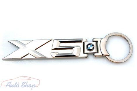 BMW X5 KULCSTARTÓ