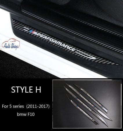 BMW  M-ES KÜSZÖB BELÉPŐ F10