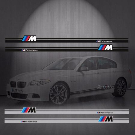 BMW MOTORSPORT MATRICA SZETT