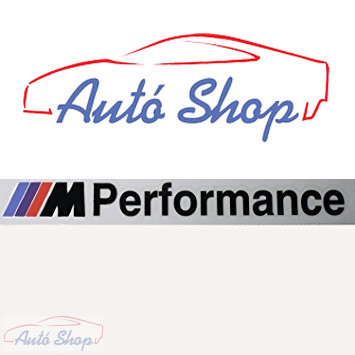 BMW M PERFORMANCE MATRICA