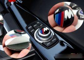 BMW iDrive embléma