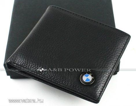 BMW Bőr irat tartó