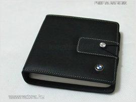 BMW BŐR CD,DVD TARTÓ E34,E36,E46,E39,E60,E90,E70