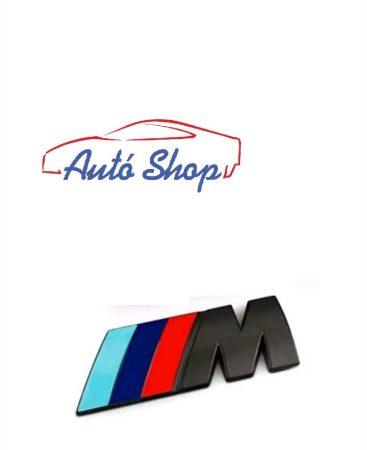 BMW M EMBLÉMA