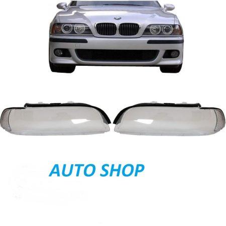 BMW E39 ELSŐ LÁMPA BÚRA 2000-2003