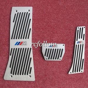 BMW X5 X6  E70,E71 M- PEDÁL SZETT