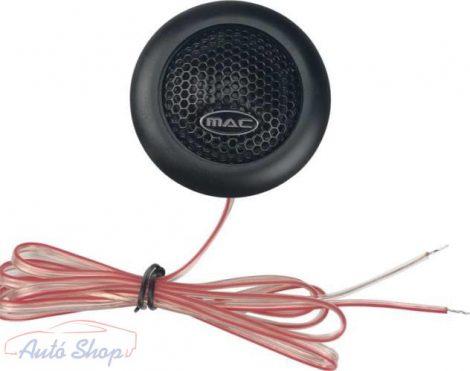Mac Audio BLK T25