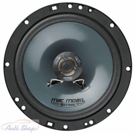 MAC AUDIO Mac Mobil Street 13.2 autó hangsugárzó (3év garancia)