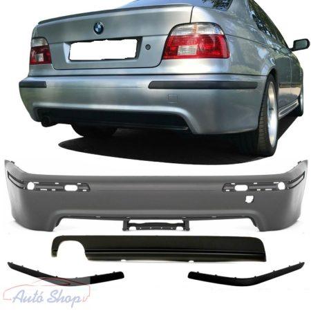 BMW E39  M5 M-Packet  Hátsó Lökhárító