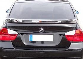 BMW M-Packet csomagtét szpoiler  E90 Limuzin