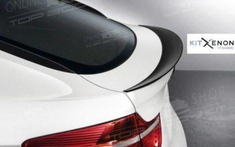 BMW M CSOMAGTÉR SZPOILER X6 E71/E72