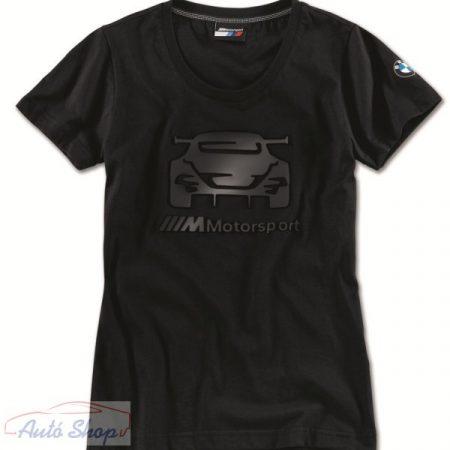M Motorsport grafikás női póló