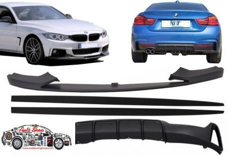 BMW F32,F33,F36 M-Performance szett 4-Széria