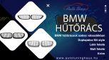 BMW hűtőrács - vese típusonként