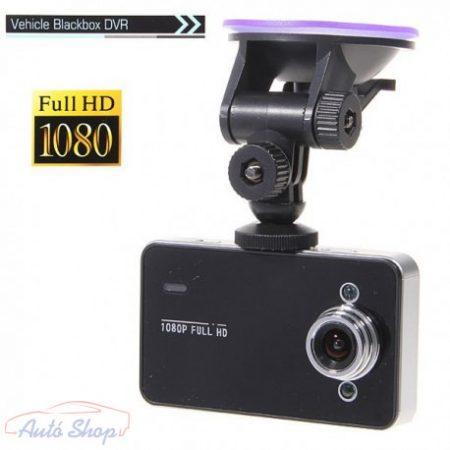 DVR Full HD 1080p autós kamera