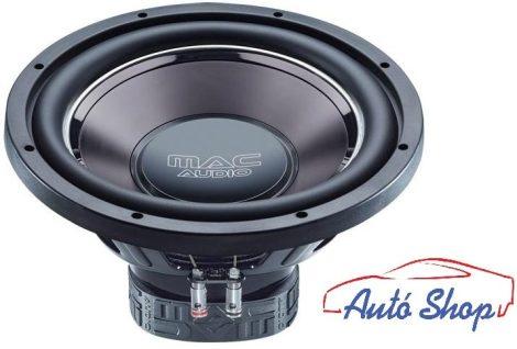 MacAudio MPExclusive 12  1000 watts max.