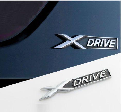 BMW Gyári X-DRIVE , XDRIVE X3,X5,E90 EMBLÉMA