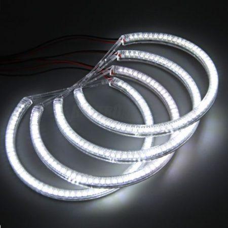 BMW ANGEL EYES LED 2 x 131mm , 2 x 146mm SMD LED