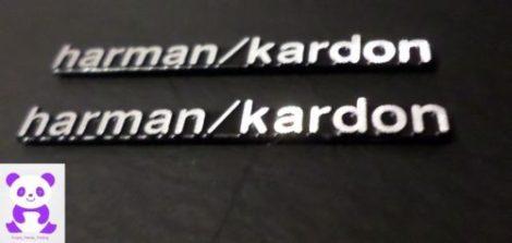 HARMAN/KARDON EMBLÉMA !!!