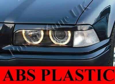 BMW E36 1990 - 1999 SZEMÖLDÖK SZPOILER