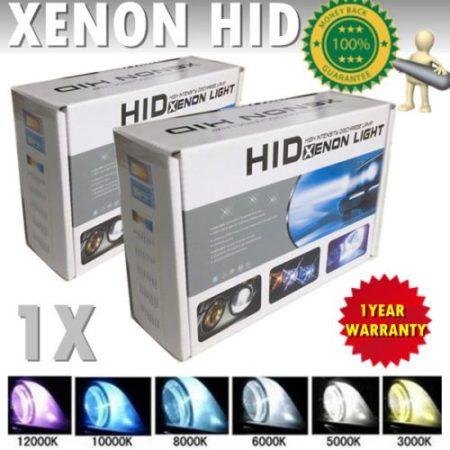 XENON SZETT H8,H9,H11 35W