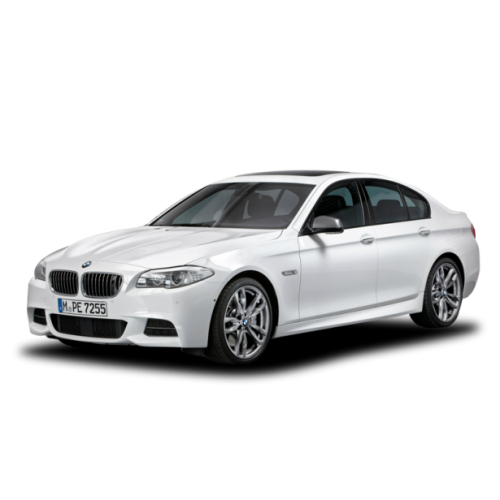 BMW F10 hűtőrács