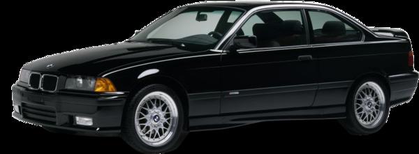 BMW E36 hűtőrács