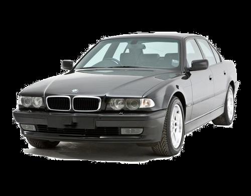 BMW E38 hűtőrács